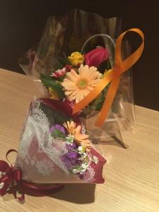 1周年画像(花)②